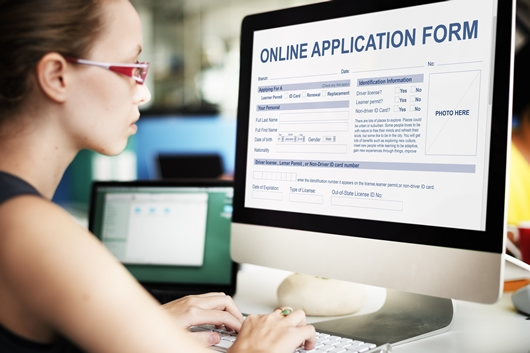 Online Application and Related Links