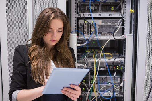 Information Technology, Network Management, AAS Degree