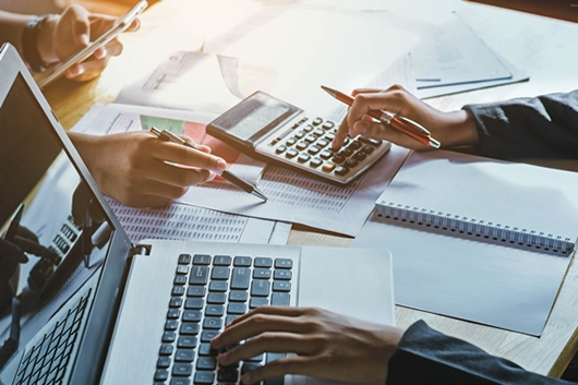 Accounting and Finance under Business and IT