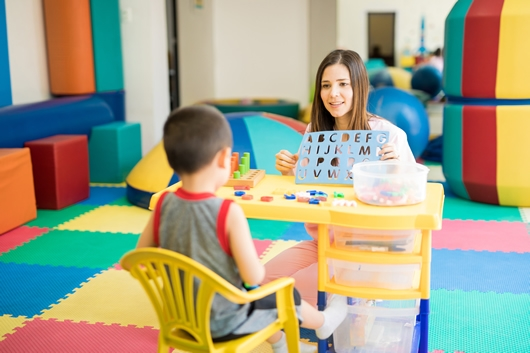 Early Childhood Education Non-Licensure