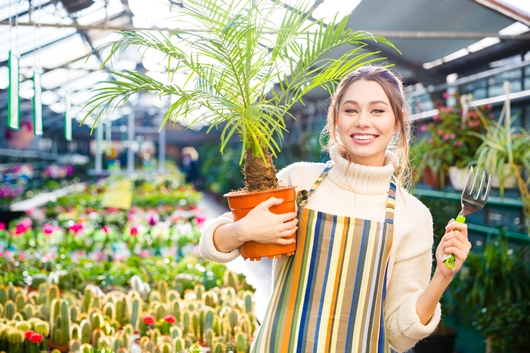Horticulture Technology