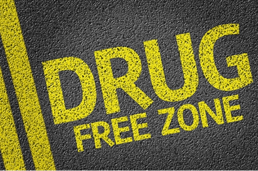Drug-Free Workplace Requirements for Campus-Based Schools