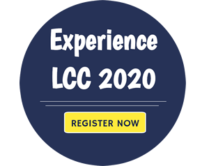 Experience LCC Registration
