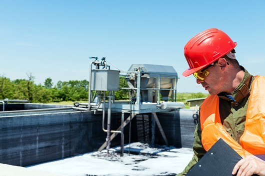 Spotlight on Water Wastewater CE Public Relations and Customer Service