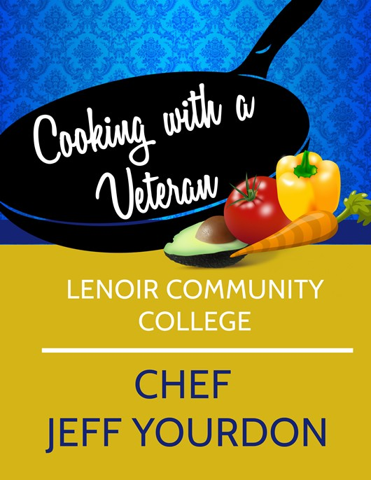 Cooking with a Vet