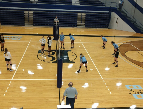 LCC falls to Fayetteville Tech in volleyball Wednesday