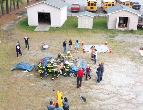 Public Safety & Emergency Management Integrated Scenario Training